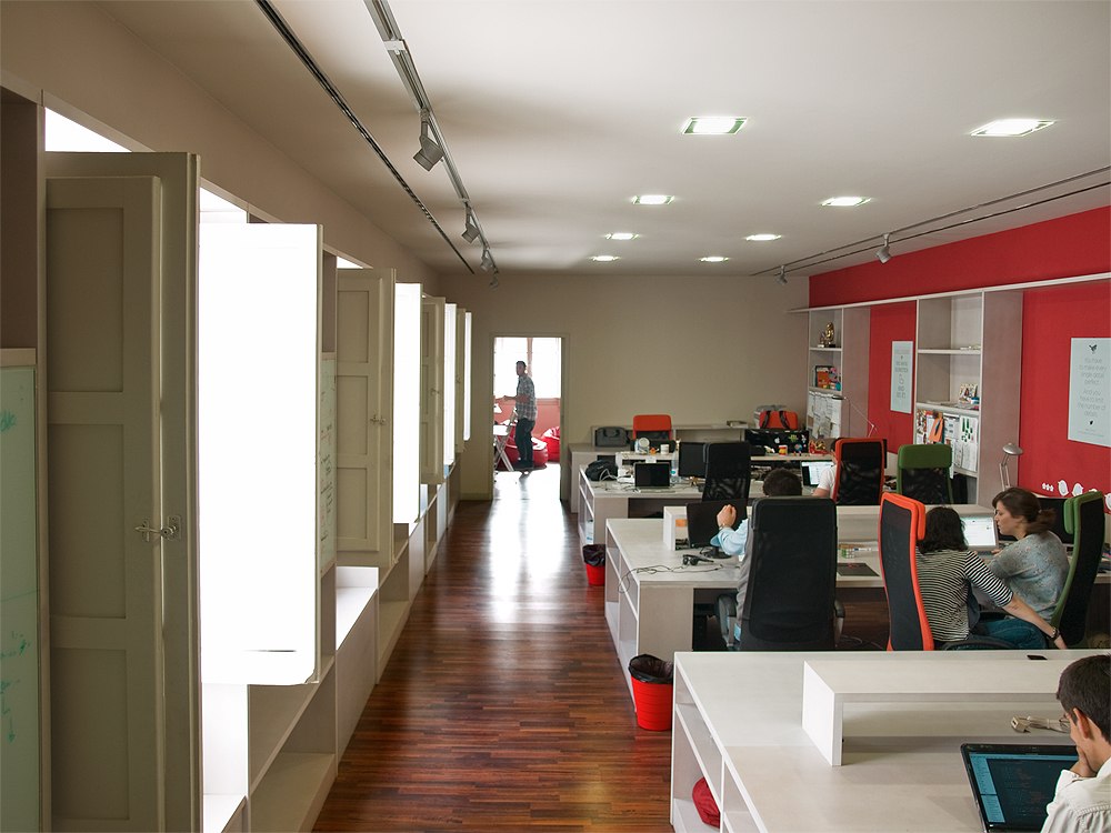 Audiense - oficina de Córdoba